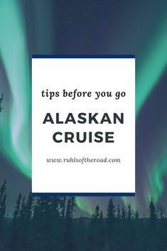 Alaska Cruise Tips, Hacks, Packing List, & Excursions – Ruhls of the Road Packing List For Cruise, Cruise Travel, Packing Tips For Travel, Cruise Vacation, Travel Usa, Cruise Trips, Disney Cruise, Travel Hacks, Travel Advice