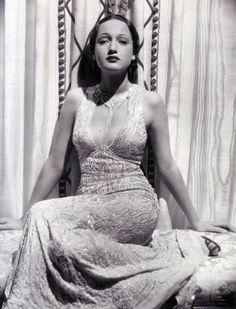 Dorothy Lamour in Jungle Princess (1936, Paramount) Designer: Edith Head