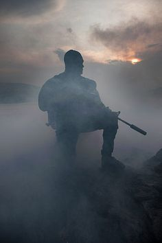 Smoking in Tactical