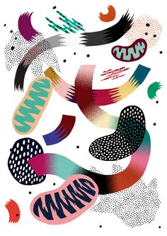 Graphic art, pattern art, pattern design, print patterns, science i Design Graphique, Art Graphique, Art And Illustration, Textures Patterns, Print Patterns, Pattern Art, Conceptual Design, Art Design, Graphic Design Inspiration