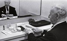 Eva Rubinstein: Su padre Arthur Rubinstein - Recital in Newark 1969
