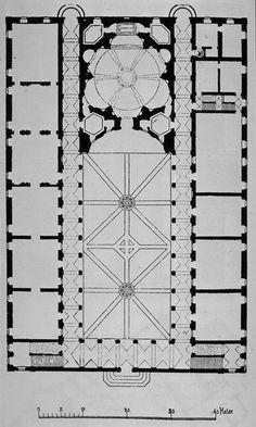 Sant'Ivo della Sapienza, Roma (1642-1660), Borromini