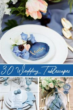 Planning a wedding? Decorate your wedding table in style with my selection of romantic wedding table settings. Whether you are planning a boho or modern wedding this selection of elegant wedding table settings will wow your guests. Dress your wedding tablescape in pink and blue table decor. Click the link to discover more simple wedding table settings ideas that will make your wedding day extra special. #weddingcenterpieces #weddingdecor #pinkwedding #weddingreception #weddingtablesettings Fiesta Party Decorations, Engagement Party Decorations, Elegant Table Settings, Wedding Table Settings, Simple Centerpieces, Holiday Centerpieces, Elegant Wedding, Diy Wedding, Wedding Ideas