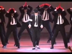 ▶ Michael Jackson MTV Best Performance Complete Video - YouTube