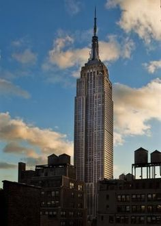 Hotel Deal Checker - The Refinery Hotel Refinery Hotel, New York Hotels, Hotel Deals, Travel Images, Empire State Building, Travel Usa, Places To Travel, Around The Worlds