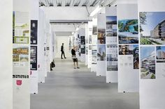 World Architecture Festival installation by Populous, London – UK » Retail Design Blog