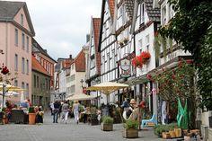 Ein gemütlicher Stadtbummel in Soest's guter Stube   https://www.urlaubshappen.de/ein-gemuetlicher-stadtbummel-in-soests-guter-stube/
