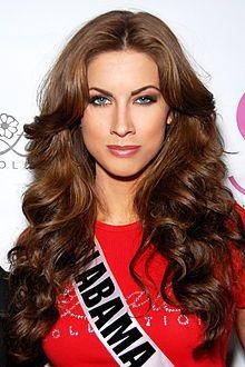 Miss Alabama | Miss Alabama USA - Wikipedia, the free encyclopedia