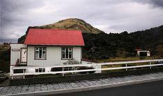 Vestmannaeyjar by Ingólfur, via Flickr