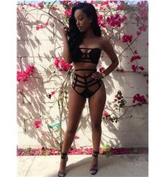 Buy Cheap Swimwear For Big Save, 2016 New Swimwear For Women Swim Suit Cut Out Swimwear High Waisted Swimsuit Sexy Body Suit Bandage Bathing Suit Women One Piece Swimming Online At A Discount Price From Chenwencai | Dhgate.Com