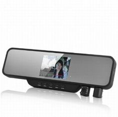 There are several benefits and other advantages to installing an in car video recorder? You can record whatever you see and upload to your online account or You Tube for all to see. These videos can be used as evidence in any legal matters concerning accidents or crimes committed which are recorded live as they happen. http://pinterest.com/camerasforcar/black-box-for-a-car