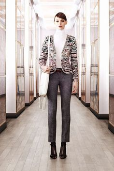 Emilio Pucci   Pre-Fall 2012 Collection   Vogue Runway