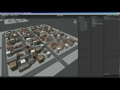 This is a simple set of road sections and low poly buildings. I demonstrate in this video how to place these pieces using vertex snapping in Unity to assemble a city scene. Pieces are very low poly, with sections varying in poly count from 9-40 quad polygons. These assets are ideal for your mobile projects for iOS and Android. Here is a link to ...