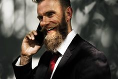 New free stock photo of man person suit - Stock Photo