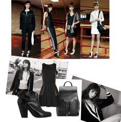"""NYFW – Rag & BoneDer internationale Fashion Week Marathon hat in New York begonnen. Heute zeigen zwei Briten mit ihrem amerikanischen Label Rag & Bone wie sie sich den kommenden Winter vorstellen. Mal sehen was sie im James A. Farley Post Office in Chelsea präsentieren. Denn Marcus Wainwright und David Neville, die eigentlich """"nur"""" vorhatten, die perfekte Jeans zu entwerfen, haben sich seit 2002 zu überzeugenden Vertretern des urbanen Cool entwickelt. Eben erst zeigten sie eine ..."""
