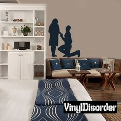 Valentines Day Cupid Vinyl Wall Decal or Car Sticker #cupid #valentinesday #love #lover #significantother #husband #wife #girlfriend #boyfriend #vday