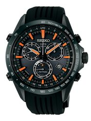 Seiko USA Astron Men Watch Model SSE017 Call 727-898-4377 or 813-875-3935 to buy!