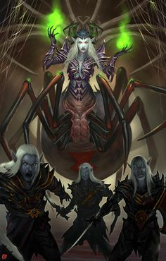 дроу,Dark Elf,Lolth,Dungeons and Dragons,Davesrightmind Advanced Dungeons And Dragons, Dungeons And Dragons Characters, D&d Dungeons And Dragons, Dnd Characters, Fantasy Characters, Fantasy Races, Fantasy Warrior, Mythological Creatures, Mythical Creatures