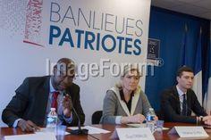 AFP | ImfDiffusion | FRANCE - POLITICS - PARTIES - FN - URBANISM - SUBURBS (citizenside.com - CS_126166_1399013 - CITIZENSIDE/CHRISTOPHE BONNET)