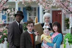 Netflix's A Series of Unfortunate Events Implores You to Look Away – But Don't #StreamTeam via @tweenhood