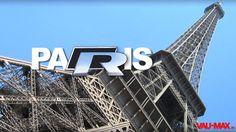VIDEO: Ein Scirocco R in Paris.