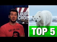 The Top 5 Climate Change (Man Made Global Warming) Myths Debunked!