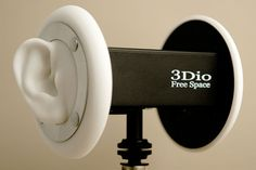 The Free Space - Binaural Microphone  https://www.youtube.com/playlist?list=PL2qcTIIqLo7W_t0VoP1cmNGgs7zm0sX4c