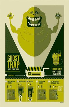 http://www.trendhunter.com/trends/alternative-ghostbusters-posters