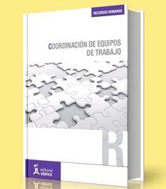 Coordinación de equipos de trabajo – Vértice – Ebook – PDF   #TrabajoEnEquipo #LibrosAyuda  http://librosayuda.info/2016/07/11/coordinacion-de-equipos-de-trabajo-vertice-ebook-pdf/