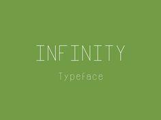 Infinity Free Font