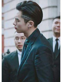 Korean Boys Hot, Korean Boys Ulzzang, Korean Men, Pretty Boys, Cute Boys, Kpop Hair, Cute Asian Guys, Meteor Garden, Hair Reference