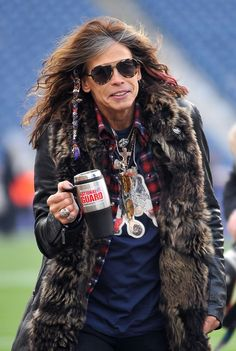 steven tyler - This world is really awesome. The woman who make our chocolate think you're awesome, too. Hand made where the beans are grown. Woman owned and run company! From the Amazon, available on Amazon! http://www.amazon.com/gp/product/B00725K254