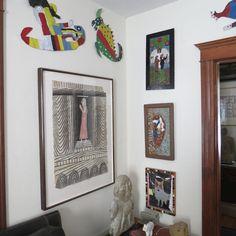 Gallery Wall, Frame, Instagram Posts, Home Decor, Picture Frame, Decoration Home, Room Decor, Frames, Home Interior Design