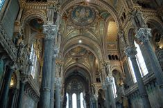 Lyon Frace shopping | Lyon, France: Medieval and Ultramodern Surprising » Travel Around The ...