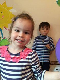 Lumea Piticilor Talentati / Psygems Ateliere de creatii pentru copii