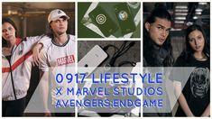 Complete the mission in style with the 0917 x Marvel Studios' Avengers: Endgame collection! Marvel Fan, Marvel Heroes, Globe Telecom, Passion Music, Blockbuster Film, Statement Tees, Studio S, Mobile Photography, Stylish Outfits