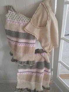 PT kjole og skjørt, fargeinsirasjon