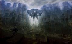 Alien Invation