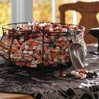 Sweet! 20 Spooktacular Halloween Candy Bowls