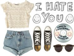 """""""h8"""" by christina-hicban ❤ liked on Polyvore"""