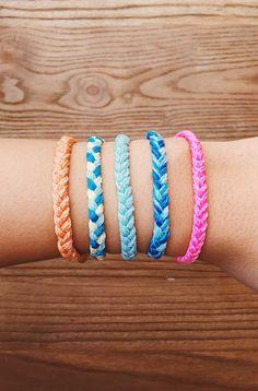 Braided | Pura Vida Bracelets
