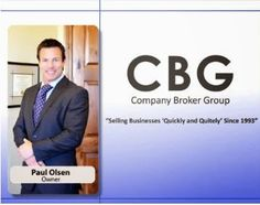 Paul Olsen of Denver has over 25 years of experience in business and has helped over 200 companies enhance their operations and reach their goals.
