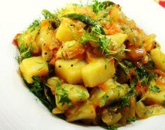 puri-bhaji-how-to-make-bhaji-for-puri-quick-indian-breakfast-recipe-by-ruchi-bharani