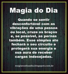 magia no dia a dia proteção astral