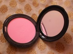 #Stila #Custom #Color #Blush #SelfAdjustingPink #Review #price and details on the blog