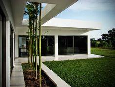Arquitectura - Arquidea: Casas Minimalistas