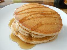 Best Flat Cakes/Pancakes