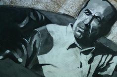 www.academiataure.com #painting #acrylic #portrait