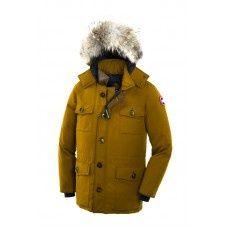 Canada Goose womens sale cheap - Tan Kensington Canada Goose - how I wish | Sonakshi Sinha ...