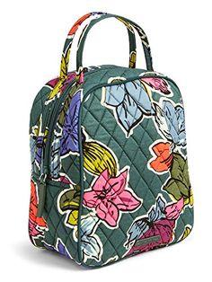 Image of Lunch Bunch Bag in Falling Flowers. PKNY · Vera Bradley 36f23147d9313